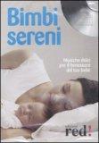 Bimbi Sereni  — CD