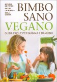 Bimbo Sano Vegano - Libro