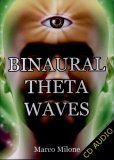 Binaural Theta Waves  - CD