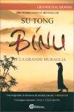 Binu e la Grande Muraglia - Libro