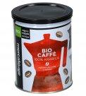 Bio Caffè Arabica - Macinato per Moca e Espresso