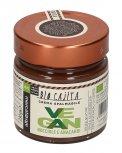 Bio Cajita Vegan - Crema Spalmabile al Cacao con Nocciole e Anacardi