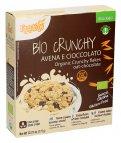 Bio Crunchy - Avena e Cioccolato