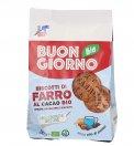 Bio Delight - Biscotto di Farro Bio al Cacao