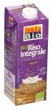 Bio Riso Integrale - Bevanda Vegetale