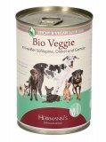 Bio Veggie - Vegetale con Lupino Bianco, Farro e Verdure - 400g - Lattina