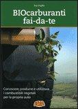 Biocarburanti Fai-Da-Te
