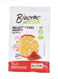 Biocroc - Mini Gallette di Mais - Alla Paprika