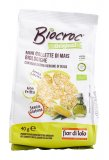 Biocroc - Mini Gallette di Mais - con Olio Extravergine di Oliva