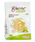 Biocroc - Triangoli di Mais