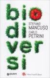 Biodiversi - Libro