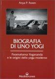 Biografia di uno Yogi — Libro