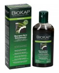 Biokap - Shampoo Nero Detossinante