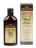 BioKap - Shampoo Ristrutturante Capillare - Capelli Tinti