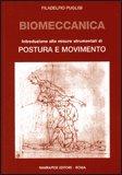 Biomeccanica — Libro