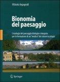 Bionomia del Paesaggio — Libro