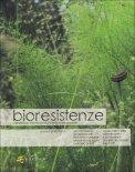 Bioresistenze  - Libro