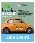Biosalus in Tour 2018-2019