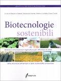 Biotecnologie Sostenibili — Libro