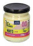 Biovegando Mayo Lemon