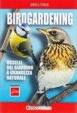 Birdgardening - Uccelli del Giardino a Grandezza Naturale - Libro