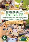 Birdgardening Fai da Te - Libro
