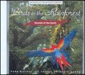 Birds in the Rainforest  - CD