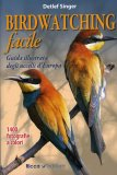 Birdwatching Facile  - Libro