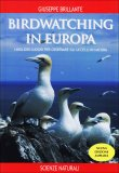 Birdwatching in Europa  - Libro