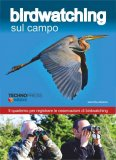 Birdwatching sul Campo - Libro