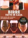 Birre Fatte in Casa - Libro