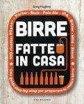 Birre Fatte in Casa  — Libro