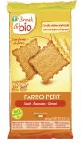 Biscotti di Farro - Break & Bio