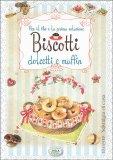 Biscotti, Dolcetti e Muffin - Libro