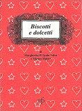 Biscotti e Dolcetti — Libro