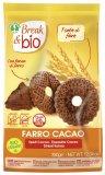 Biscotti Farro e Cacao - Break & Bio