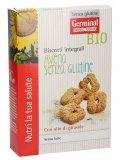 Biscotti Integrali Avena senza Glutine