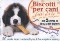 Biscotti per Cani + 3 Formine - Cofanetto