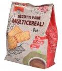 Biscotti Variè Multicereali Bio