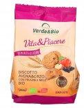 Biscotto Avena & Orzo con Prugne e Mele