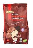 Biscotto Peppino O'Buono Caffè e Nocciola con Olio di Girasole