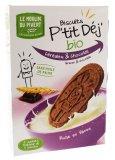 Biscuits P'tit Dej - Biscotti Cereali e Cioccolato