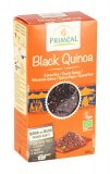 Black Quinoa - Quinoa Nera