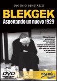 BlekGek  — DVD
