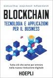 Blockchain - Tecnologia e Applicazioni per il Business — Libro