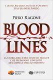 BloodLines - Libro