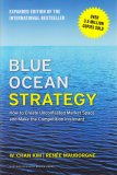 Blue Ocean Strategy - Expanded Edition