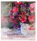 Blumentraume Floral - Calendario 2020 — Calendario