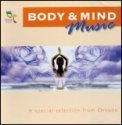 Body & Mind Music  - CD