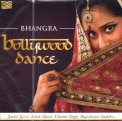 Bollywood Dance - Bhangra - CD